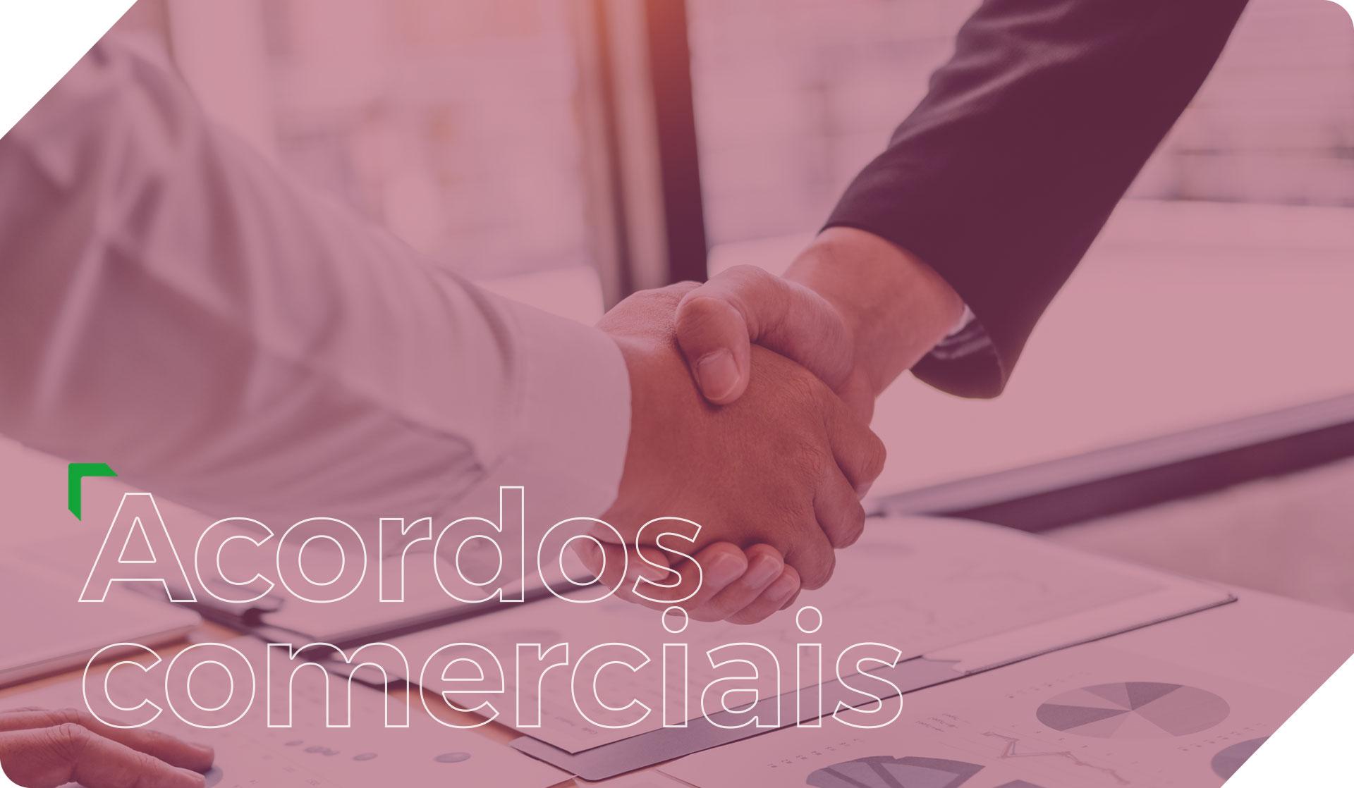 acordos comerciais assessoria juridica PM Logistica