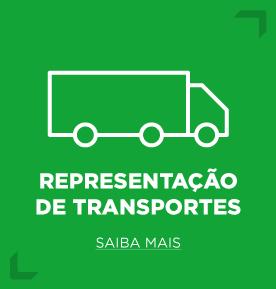 Serviço de Representação de Transportes PM Logística